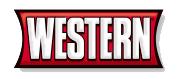 Western-logo Pièces