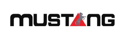 Mustang-logo Vente d'équipement