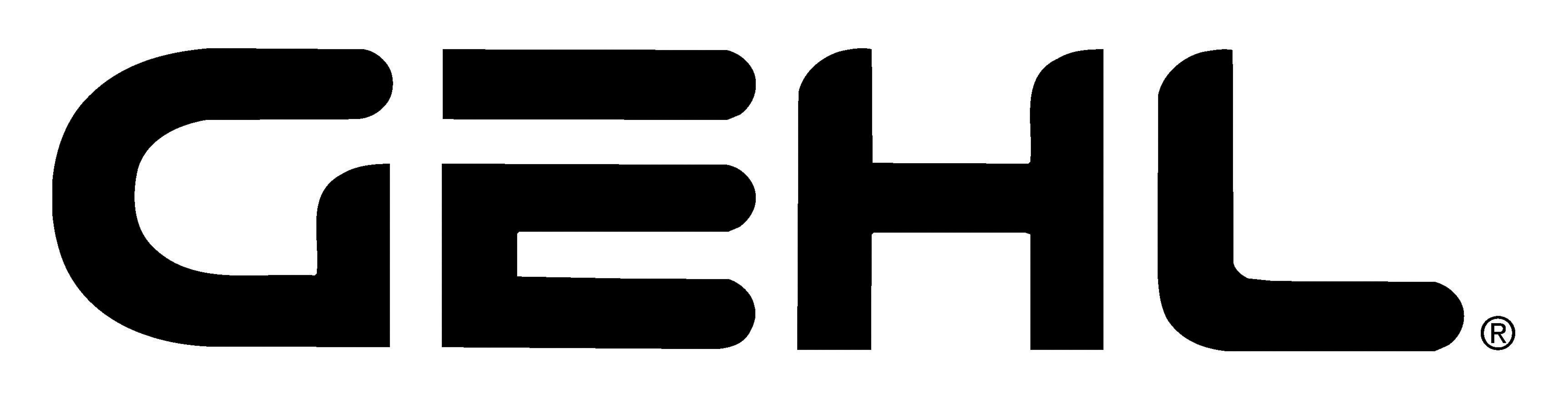 gehl-logo Vente d'équipement