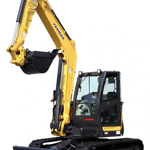 VIO80-300x300 Excavatrices - Yanmar
